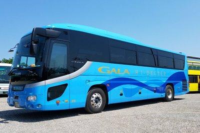 南ぬ島交通・石垣島観光バス